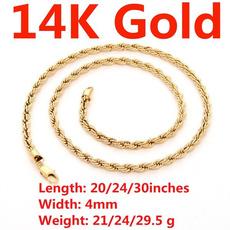 yellow gold, Jewelry, Chain, Yellow