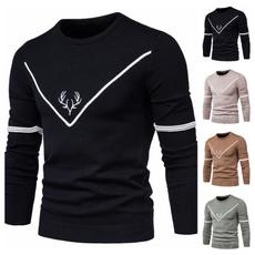personalizedsweater, Fashion, fawnembroidery, Fashion Sweater