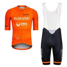 Bikes, euskaltel, Cycling, Sleeve