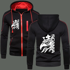 Casual Jackets, Fashion, jacketzipper, Winter