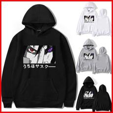 Fashion, sasuke, unisex, Tops