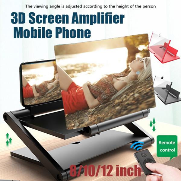 Smartphones, phonescreen, lazybracket, screenamplifier