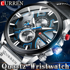 Chronograph, Sports Watches, Fashion, Gifts