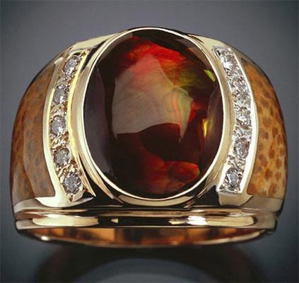 ringsformen, Fashion, wedding ring, gold