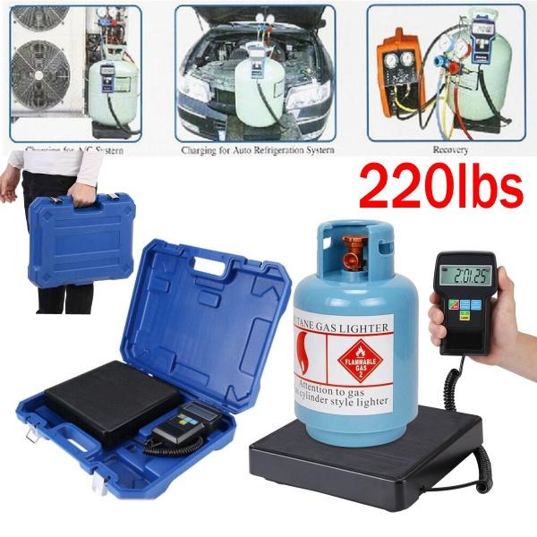 refrigerantscale, acrefrigerantscale, refrigerantweightscale, Meter