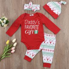 Leggings, 4 PC, newbornbaby, infantoutfit