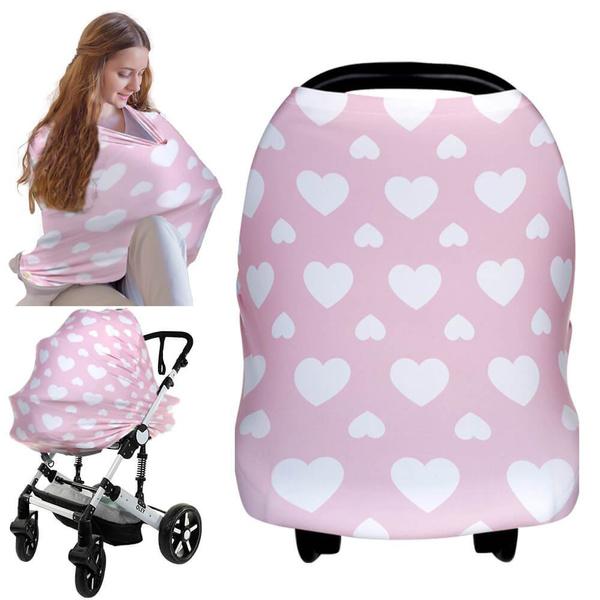 shoppingcartcover, pumpingcover, newmomgift, breastfeedingcover