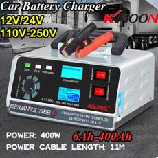 12v24vbatterycharger, carbatterycharger, Battery, Cars