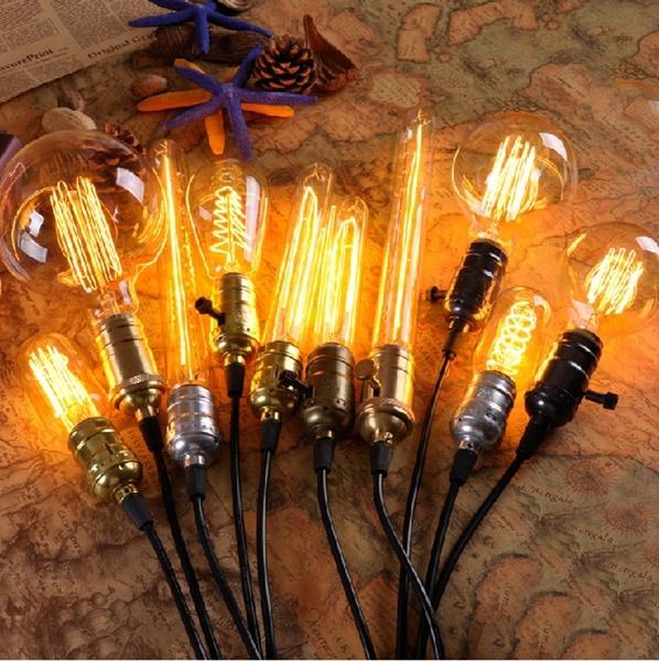 incandescentbulb, Light Bulb, pendantlight, Jewelry