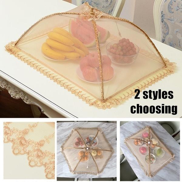 Home & Kitchen, Umbrella, Lace, Food