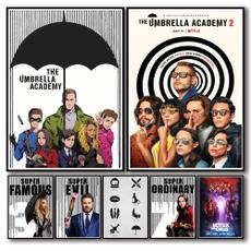 tomhooper, theumbrellaacademy, Superhero, house