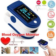 heartratemonitor, medicalequipment, fingerpulseoximeter, Monitors