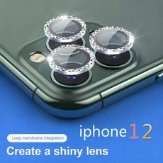 Mini, DIAMOND, iphone12proscreenprotector, Glass