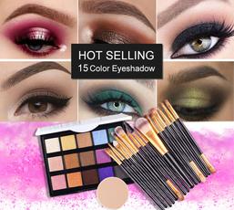 Palette, Blush, eye, Beauty