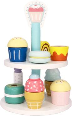 Gifts, toyset, Children's Toys, Dessert