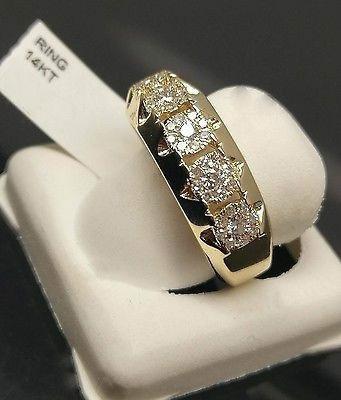 yellow gold, DIAMOND, Jewelry, Gifts