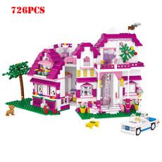 pink, Toy, Garden, Gifts