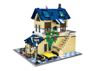 Toy, Gifts, Classics, house