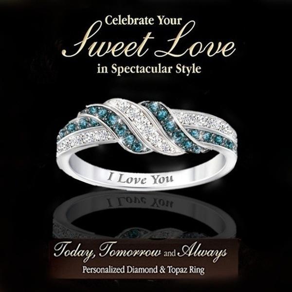Sterling, Jewelry, Romantic, Fashion Accessories
