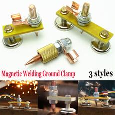 clamp, Magnet, Head, weldingsupport