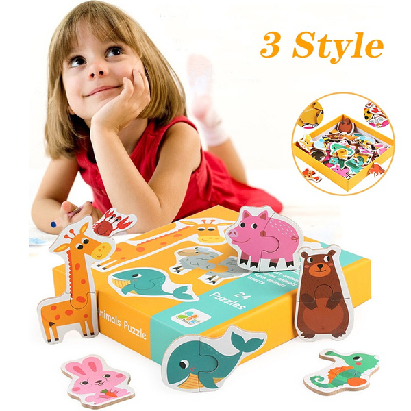 Toy, Children's Toys, Puzzle, puzzletoy