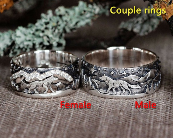 Sterling, Fashion, wedding ring, Silver Ring