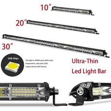 Interior Design, Lighting, 20inchledlightbar, slimlightbar