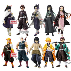 kochoushinobu, Collectibles, Toy, Statue