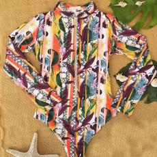 lowwaist, summer bikini, Floral print, bikini set