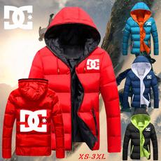 Jacket, sportscoat, hooded, Winter