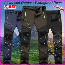 Exterior, Hiking, camping, pants