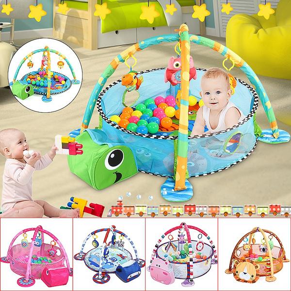 Turtle, Toy, babyplaymat, Blanket
