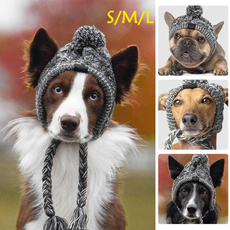 Outdoor, Winter, doghat, Pets
