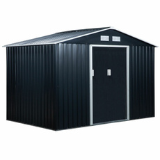 shed, Outdoor, Garden, toolhouse
