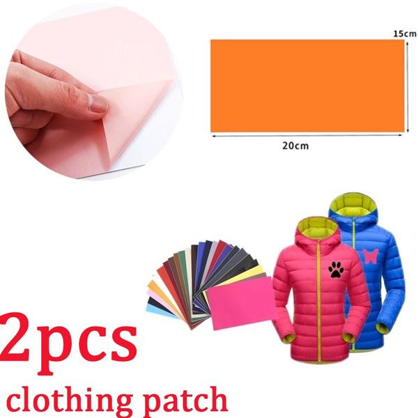 Clothing & Accessories, downjacketpatch, raincoatpatch, stitchfreepatch