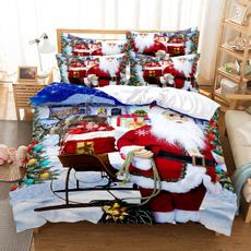 King, twinfullqueenkingsize, Polyester, Christmas