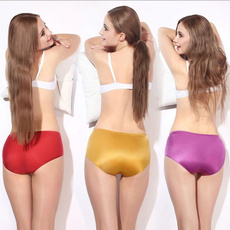 Underwear, Panties, Triangles, Bottom