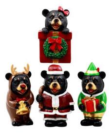 decoration, Box, Figurine, Christmas