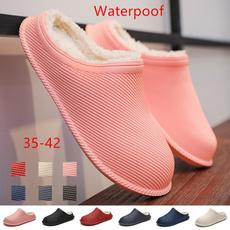 Women, Fleece, Winter, Womens Shoes