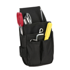 Bags, electriciantoolpouch, Tool, toolwaistpouch
