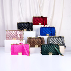 Fashion, Chain, brand bag, purses