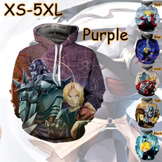 3D hoodies, Fashion, hiromuarakawa, Fashion Hoodies