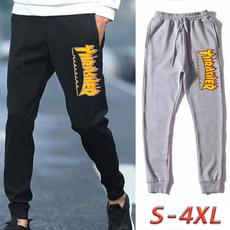 drawstringpant, runningpant, trousers, Winter