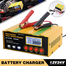 intelligentcarbatterycharger, Electric, Battery, Cars
