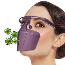 influenza, shield, viru, protectivemask