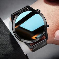 Heart, Touch Screen, relogiosmartwatch, Jewelery & Watches
