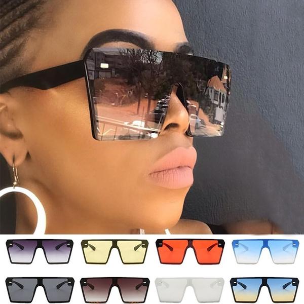 Summer, Outdoor, UV Protection Sunglasses, Beach