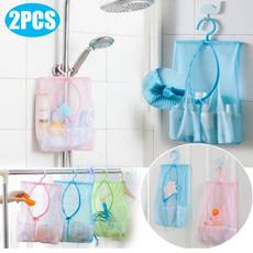 clothespinbag, Bathroom, Home & Living, Storage