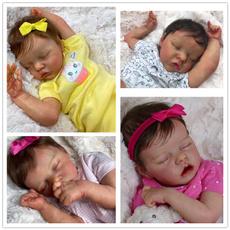 Toy, realisticdoll, doll, newbornbaby