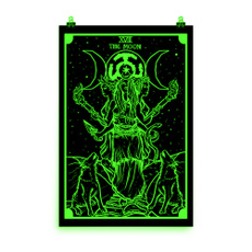 art, Home Decor, wicca, witchcraft